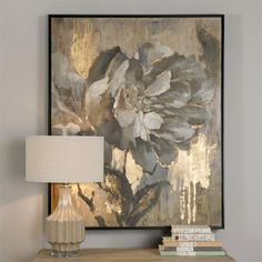 wall-art-elegant-flower-artwork-with-metallic-gold-highlights-2_1024x1024.jpg (1000×1000)