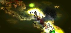 "「Diablo II」の人気MOD""Median XL""の大規模なアップデートがリリース、最大レベルの上昇やゴールドの自動ピックアップを導入"
