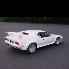 Pantera dream car