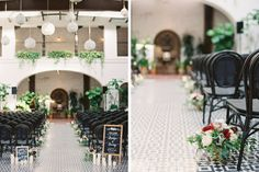 Coordinator: XOXO Weddings | Officiant: Pastor Dan | Venue: Ebell Long Beach | DJ & Photo Booth: Premiere Events | Videographer: White Rose Production | Cake: Layer Cake Bakery | Photographer: Valentina Gildden | Florist: Milieu Florals | Caterer: Tres LA Catering | Rentals: Orchid Party Rentals