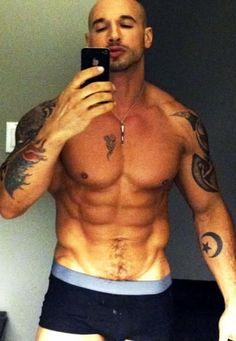 Picture of Quentin Elias. Send some love with a SASMAR personal lubricant http://sasmar.com