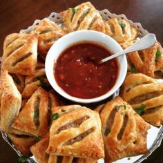 Snacks Für Party, Appetizers For Party, Appetizer Recipes, Snack Recipes, Cooking Recipes, Healthy Recipes, Tapas, Yummy Snacks, Yummy Food