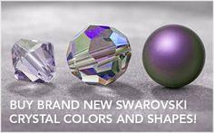 Swarovski Elements Innovations Fall/Winter 2015