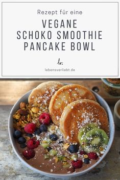 Cantaloupe, Pancakes, Brunch, Foodblogger, Fruit, Breakfast, Smoothies, Instagram, Corona