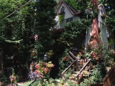 Lavender Garden Cottage