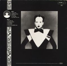 Images for Klaus Nomi - Klaus Nomi