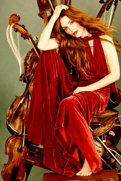 Julienne Moore. I photoshopped this, if I must mention the original source please let me know, I couldn't find it