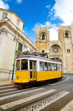 I got Lisbon! What City Do You Actually Belong In? Take the quiz now!