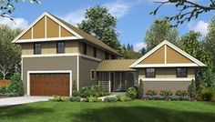 image of Thomaston House Plan