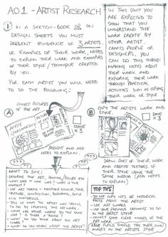 Student Support booklet Natural Forms - Artist research page 2 High School Art, Middle School Art, Artist Research Page, Zine, Art Analysis, Photography Sketchbook, Photography Composition, Classe D'art, A Level Art Sketchbook