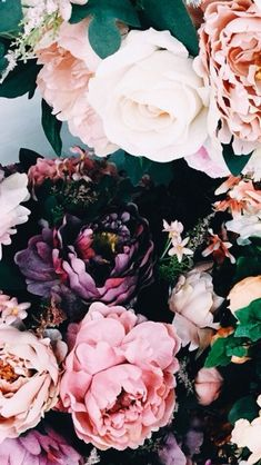 New Flowers Peonies Background Ideas Tumblr Backgrounds, Flower Backgrounds, Flower Wallpaper, Iphone Wallpaper, Beautiful Flowers Wallpapers, Pretty Wallpapers, Flor Tattoo, Blog Pictures, Flower Aesthetic