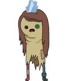 """I got Raggedy Princess! Which """"Adventure Time"""" Princess Are You?"""