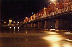 Torreon bridge in Torreon, Coahuila, Mexico - Tour By Mexico ®