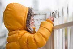 Uno nunca tiene clara la medida exacta en que debe abrigar a sus #hijos en #invierno, pero una cosa sí sabemos: cuanto más les abrigamos, mejores #padres somos. ¿O no es así?