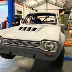 Wide body MK1 Ford Escort shell Project Cars For Sale, Ford V8, Ford Escort, Wide Body, Mk1, Shell, Engineering, Racing, Ebay