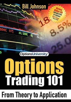 Discover Powerful and Profitable Option Trading Strategies That Can Limit Your Risk While Multiplying Your Profits in Today's Markets. Options Trading 101 was written as a complete introductory guide