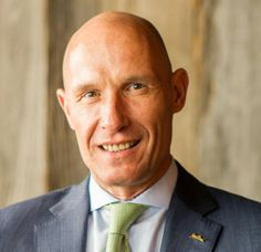 Thorsten Kirschke neuer Präsident der Carlson Rezidor Group : UNITEDNETWORKER Das Magazin für Wirtschaft und Lebensart