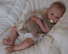 Adopted Reborn Babies - Bespoke Babies                                                                                                                                                                                 More