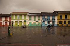 Arquitectura historica /ecuador vs peru vs colombia - SkyScraperLife