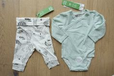 Babykleding shoplog 2 – Met o.a. Hema, Lindex, Bobo Choses