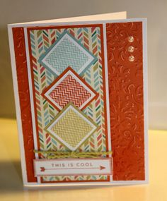 Creative Inspirations : CTMH May Stamp of the Month Blog Hop