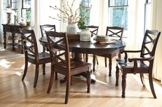 Furniture Buying Guide: Kitchen Tables