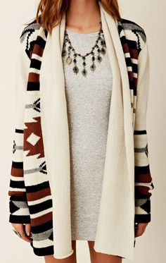Hi Stitch Fix Stylist! I love the aztec sweater look and have been wanting one for a while! I would definitely say this is at the top of my list.