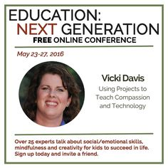 Education+Next+Generation+Online+Conference