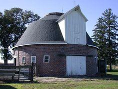 Dighton Barn - on the All-State Tour 2012 // Iowa
