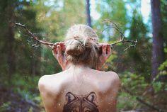 i. want. a. back. tattoo.