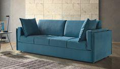 Sofá cama (828 – TSC2) - Muebles CASANOVA