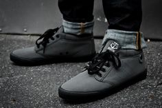 Macbeth Shoes <3