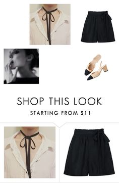 """""""Unbenannt #1305"""" by hollygo1 ❤ liked on Polyvore featuring Piamita"""