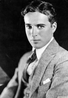 1920 men movie stars | Side Parted 1920's Haircut For Men http://bestpickr.com ...