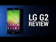 LG G2 Review! Lightning fast, beautiful, and with a twist