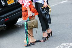 The Best Street Style From New York Fashion Week - Page 129
