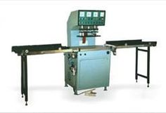 Trusted manufacturer of P.P. Packaging Boxes Welding Machine and Inflatables Toys Making Machine in India. Contact the quality P.P. Packaging Boxes Welding Machine manufacturer at www.packweld.com.