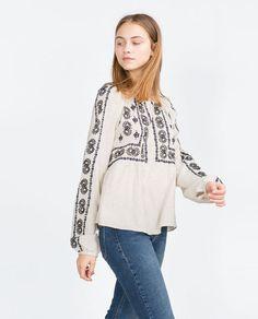 Zara // 25.95