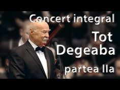 Tudor, Orchestra, Concert, Romania, Youtube, People, Movies, Movie Posters, Films