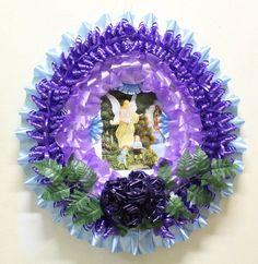 (1) Coronas de Día de Muertos PV