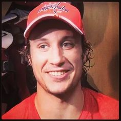 Jay beagle of the Washington Capitals! ❤