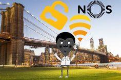 """NOS wi-fi powered by Fon"" vulnerável a ataques de ""DNS spoofing"""
