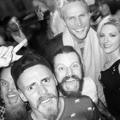 Judging by the hundreds of unpublishable photos on my camera roll it seems there was a Finnish party in Dublin last weekend. Lots of love, laughs, hugs, surprises, tattoos and other truly unforgettable moments with my dear friends and colleagues. Thank you @peter.franzen @alexanderludwig @asplundjosefin @karimamcadams @marcoilsoe @alexhoeghandersen @moe_dunford @jordan_patrick_smith @ida_marie_nielsen @katherynwinnick @anterovartia @luckyaki_othersidetattoo, team Finland and ALL the rest of…