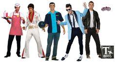 50 s costumes adult costumes costumes for men men costumes men s 50s ...