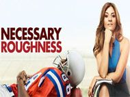 Free Streaming Necessary Roughness Season 2 Episode 8 (Full Video) Necessary Roughness Season 2 Episode 8 – A Load of Bull Summary: Dani works with a professional bull rider; Dani and Matt deal with the aftermath of their breakup; a reporter visits training camp and focuses on T.K.; and Ray Jay earns unexpectedly high SAT scores, causing tension with Olivia.