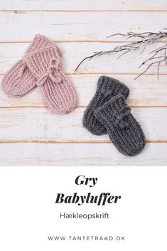 Crochet For Kids, Crochet Baby, Knit Crochet, Crochet Bunny Pattern, Crochet Patterns, Mitten Gloves, Mittens, Cute Diys, Diy Baby