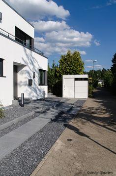 design gartenhaus @gart_eins by design@garten - dormagen, germany #Gartenhaus #HPL #Gerätehaus