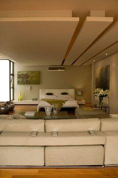 | Stone | House Brian | Bedroom | Nico van der Meulen Architects | M Square Lifestyle Design #Contemporary