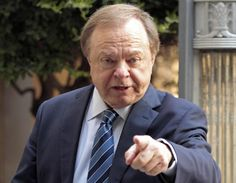 Oil Mogul Harold Hamm Loses $10 Billion From Oil Shock