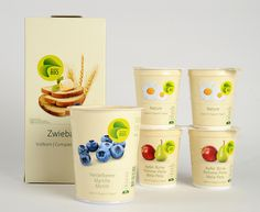Unique Packaging Design, Migros Bio #packaging #design (http://www.pinterest.com/aldenchong/)